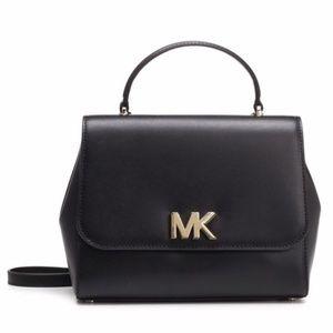 MICHAEL Michael Kors Mott Hangbag/Crossbody Purse
